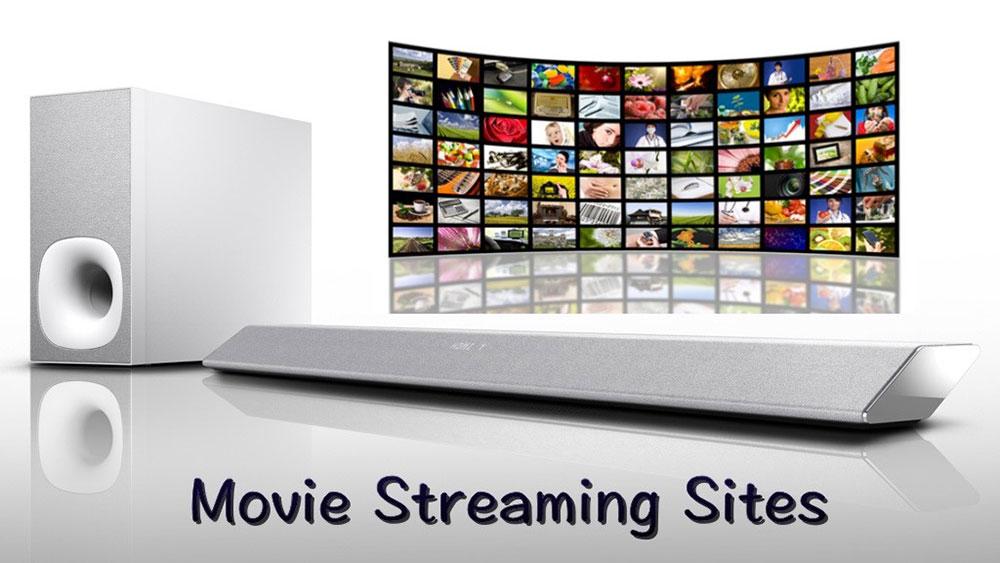 streaming list