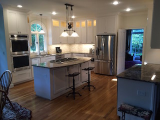 Kitchen and Bathroom Remodeling Atlanta GA