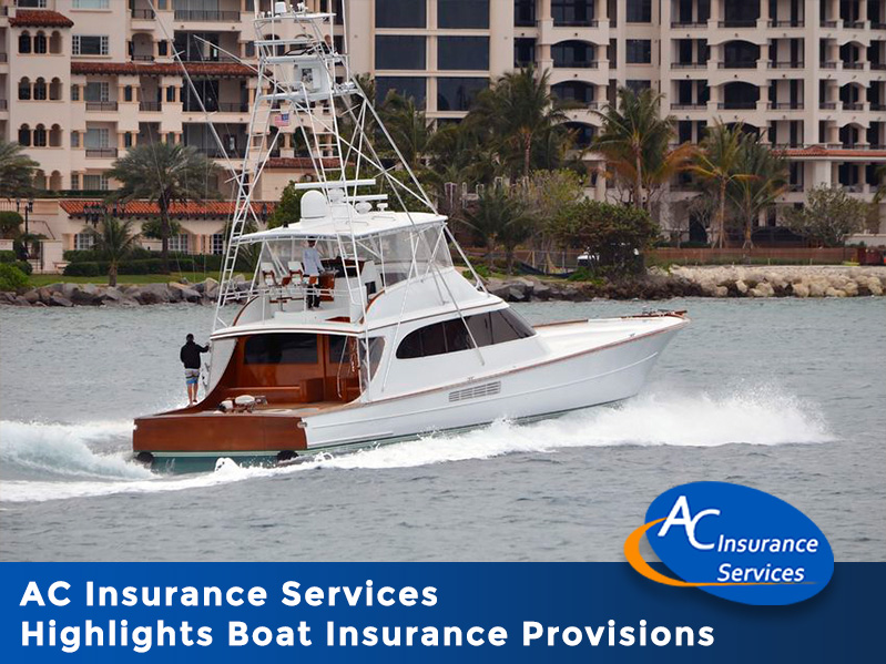 Boat How Much Is Boat Insurance