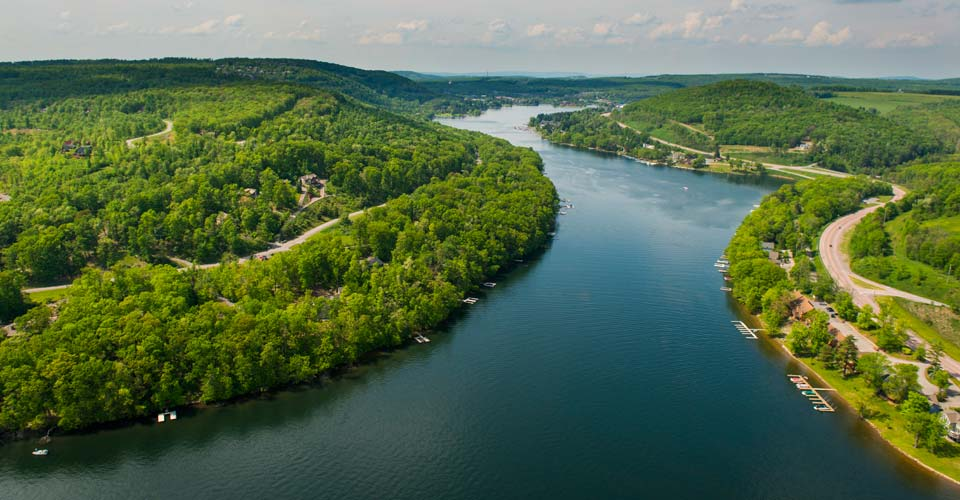 new deep creek lake real estate home sites available press release digital journal