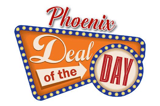 PhoenixNewsAndTalk.Com - Starts DEAL of the Day