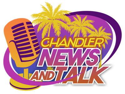 ChandlerNewsAndTalk.Com - Chandler Hometown Magazine