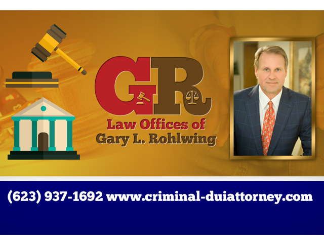 Law Offices of Gary L. Rohlwing