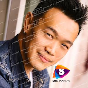Sherman Hu Kelowna SEO Agency