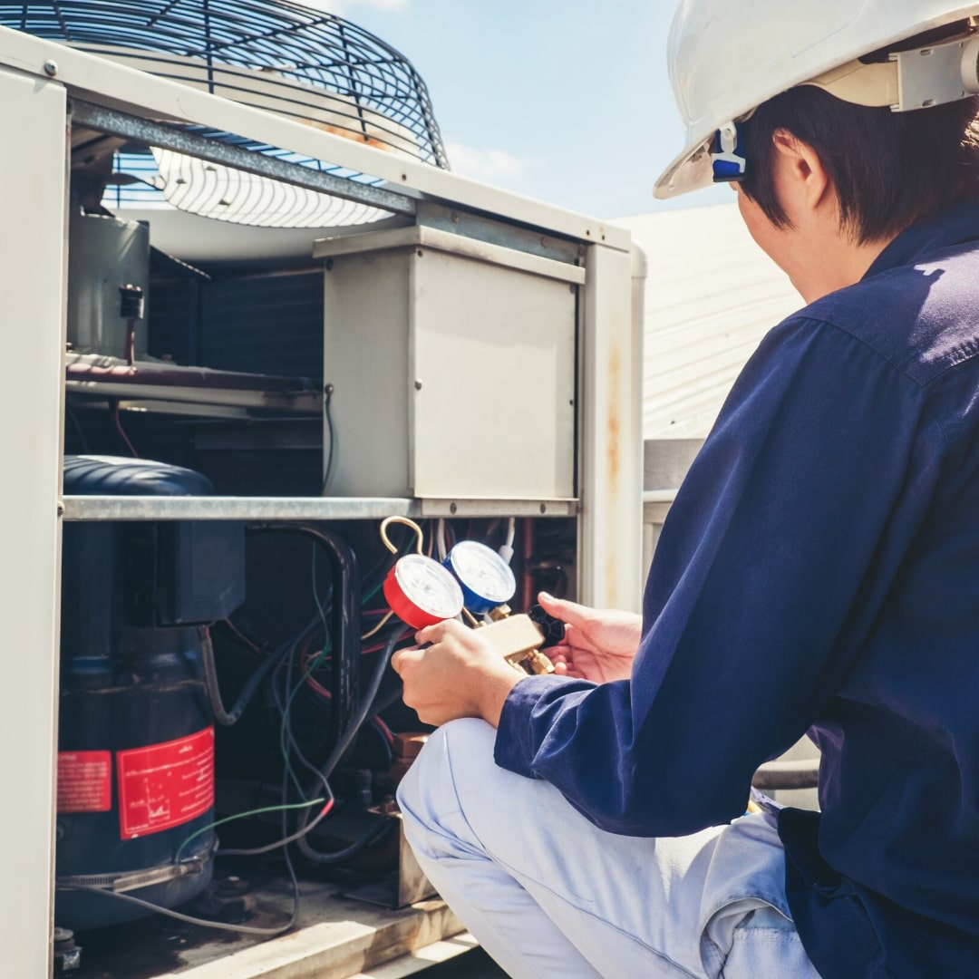 HVAC maintenance in Pensacola