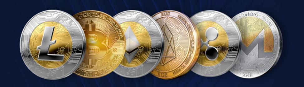 Cryptocurrency Forecasting Elliott Wave International