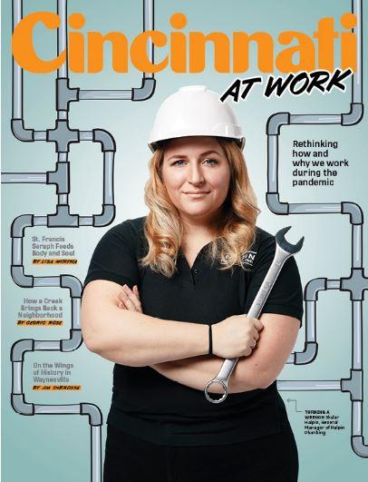 plumbing company in Cincinnati