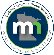 Minneapolis awards company