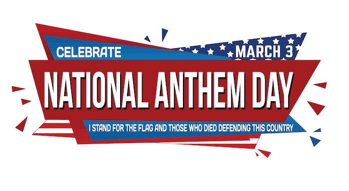 HometownHall.Com - National Anthem Day