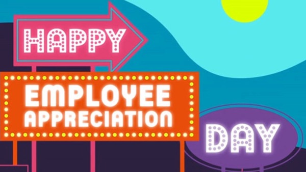 HometownHall.Com - National Employee Appreciation Day