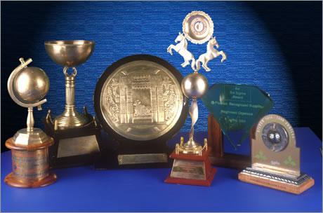 awards stores in Manassas