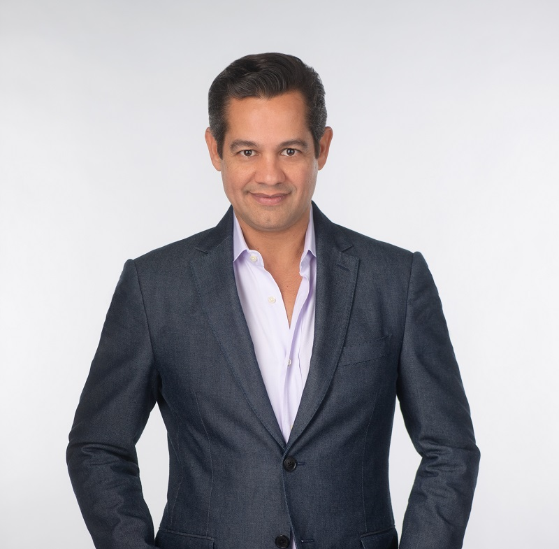 Stickboy Names Felix Lluberes as CEO Technology growth is coming to Southwest Florida.