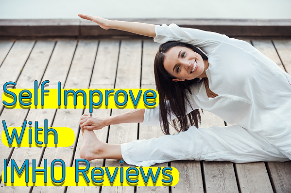 Self Improve With IMHO Reviews