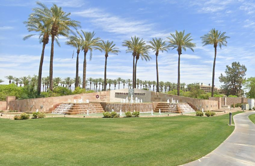 Indian Wells Named Best City In California – Choice Real Estate Destination for Retirees