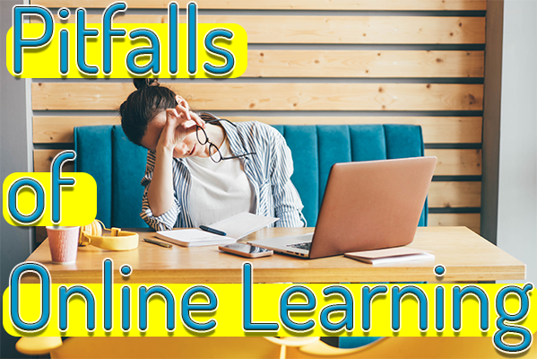Pitfalls of Online Learning IMHO Reviews