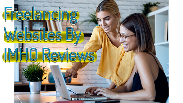 IMHO Reviews Freelancing Websites For Mid Year Update PR