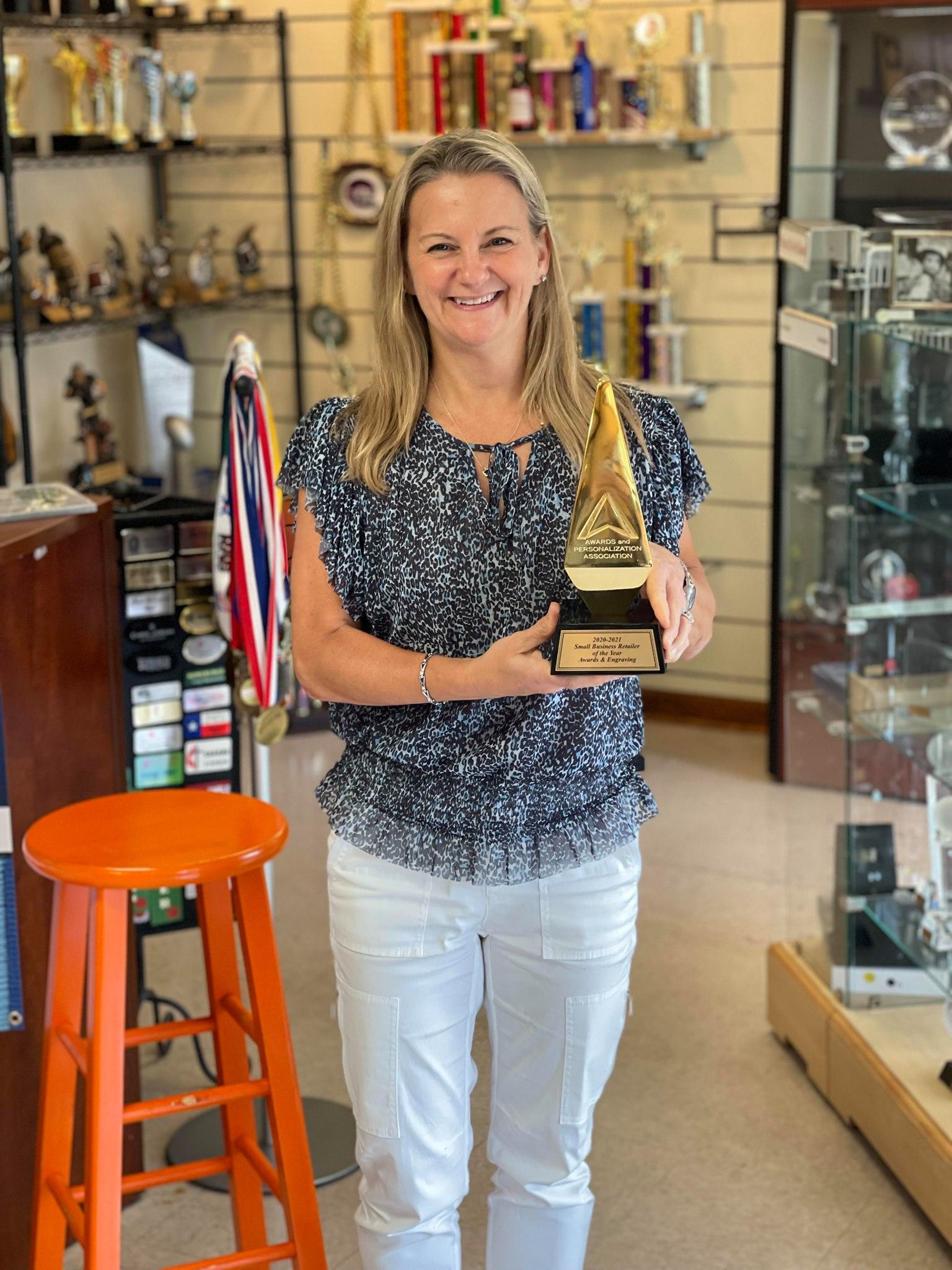 Baytown Trophy Store