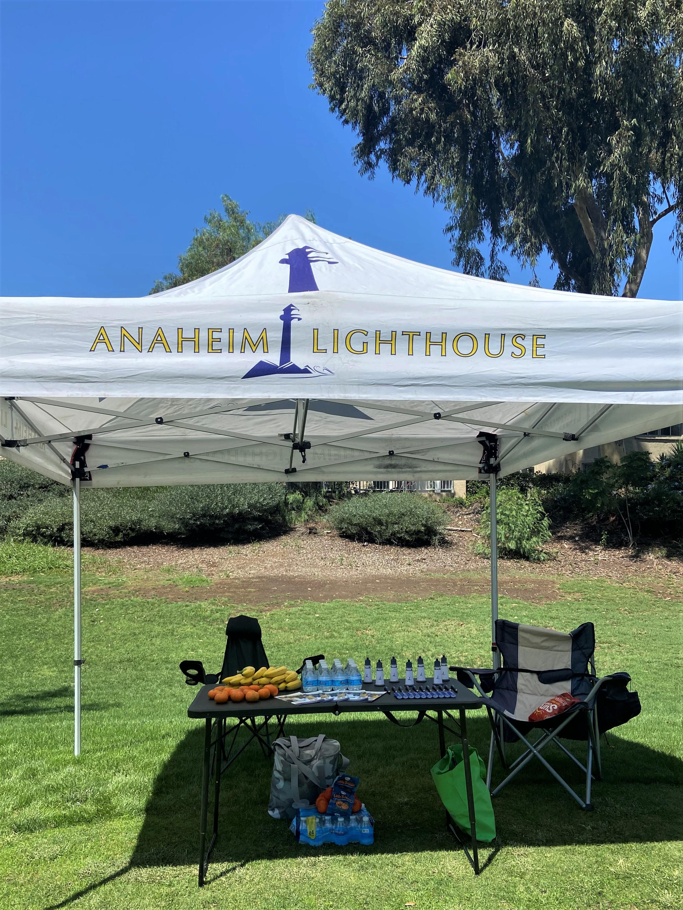 Anaheim Lighthouse Golf