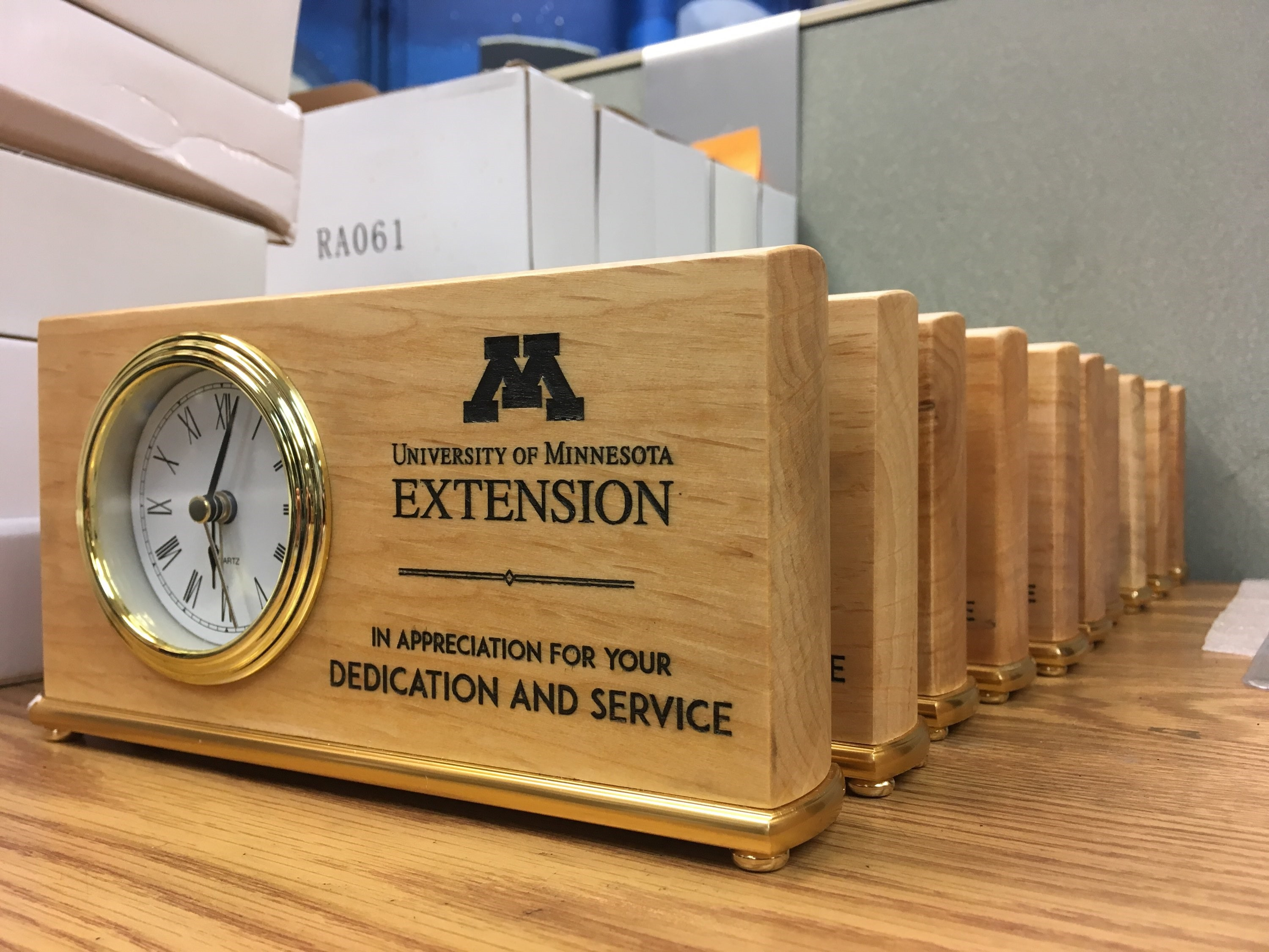 Personalized Gifts in Minneapolis