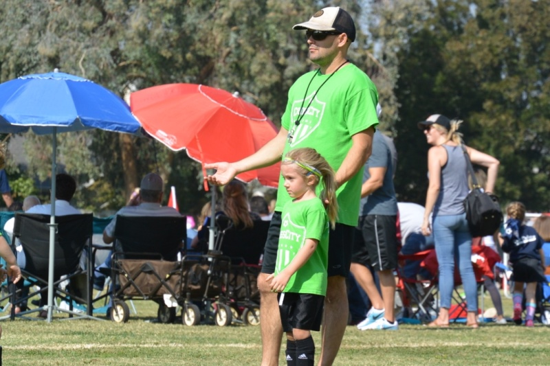 Realtor clovis real estate fresno california Jason Nenadov coach soccer kids volunteer