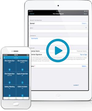 Kordata Material Testing FastStart App Preview
