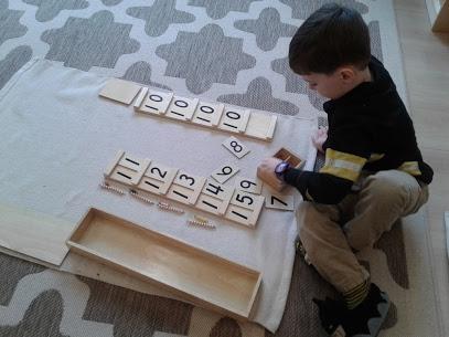 Villa Montessori Preschool of Leesburg hosts Open House