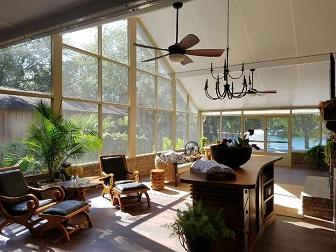 Sunrooms Pensacola, FL