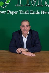 Doug Comerio - Director of Sales