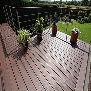 Swansea Decking Company