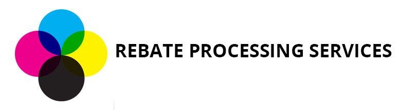 rebate processing service