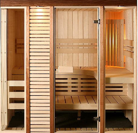 Top Infrared Saunas Listed