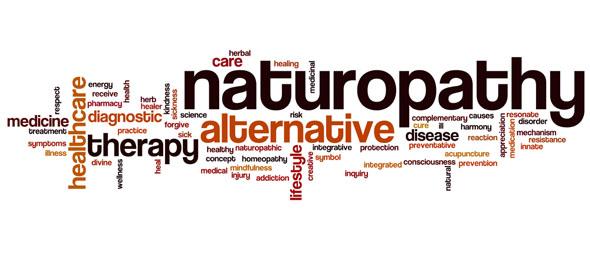 Naturopathic Medicine Alternative Cancer Treatment