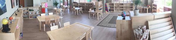 Montessori Preshool in Columbus Ohio