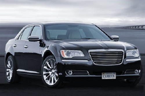 Limousine Hire in Virginia