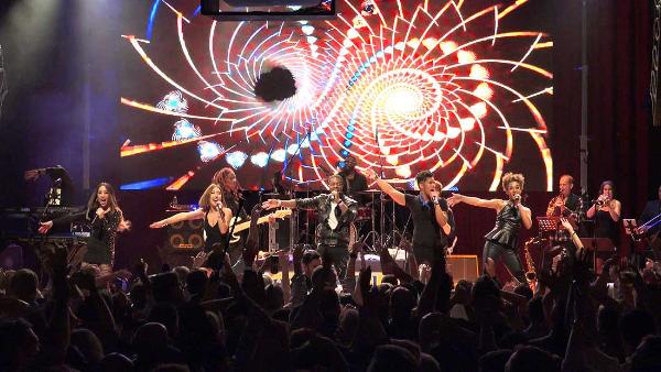 Liquid Blue - Best Utah Bands - Utah Live Bands