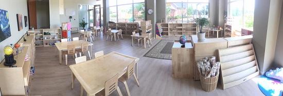 Preschools Leesburg VA