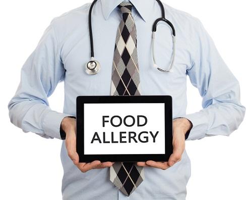 Alpha-Gal Allergy