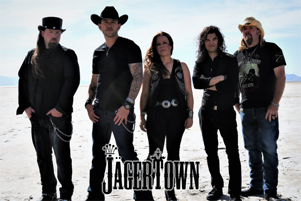 Jagertown Country Band - Best Utah Bands - Wedding Event - New Rochelle, NY