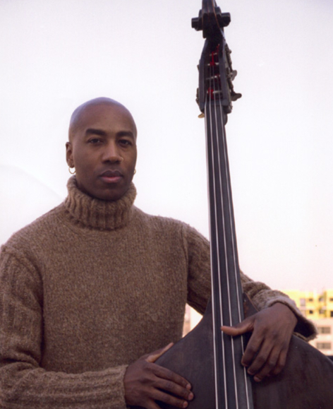 Lonnie Plaxico Jazz Bassist