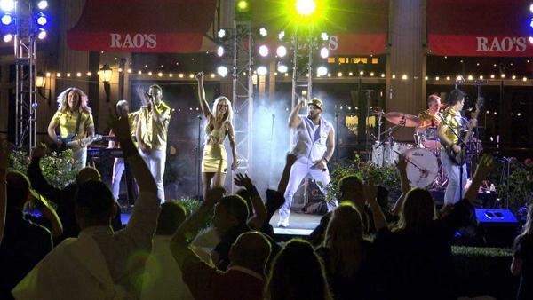 Party Crashers Band - Best Utah Bands - Corporate Event - Atlanta GA