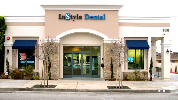 Family Dentist in San Gabriel