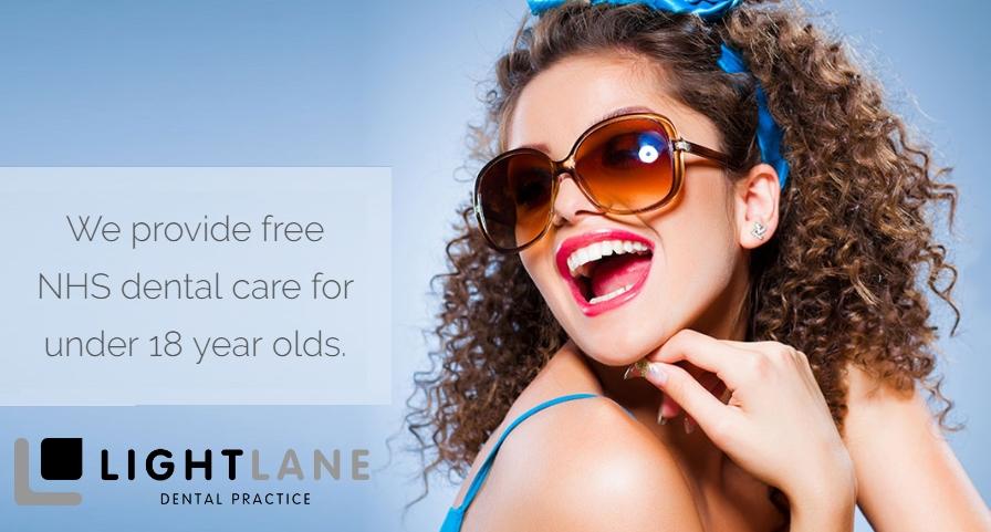 Light Lane Dental Practice
