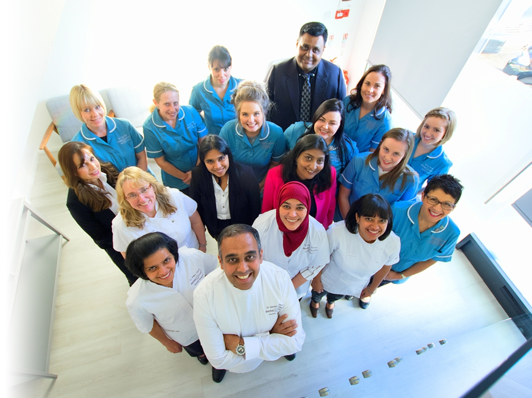 Dental Concepts Team