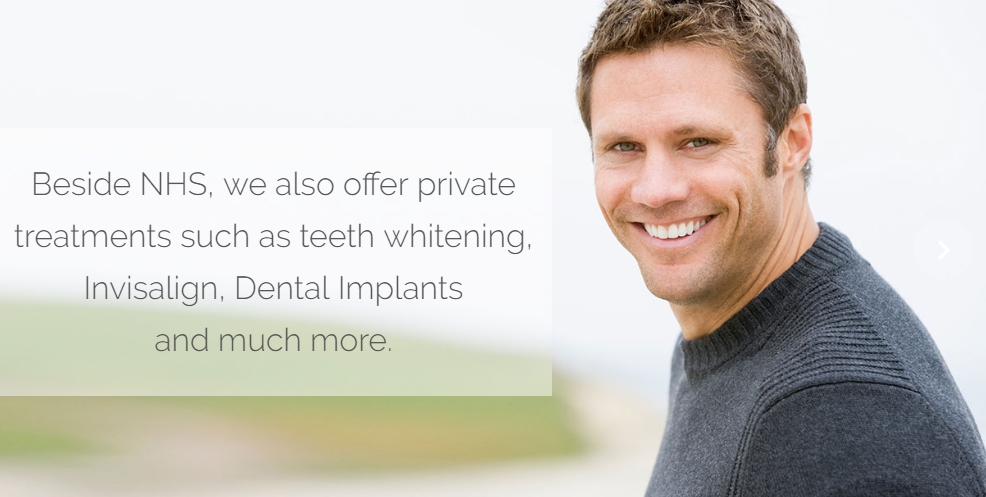 Best NHS Dentists In Coventry UK