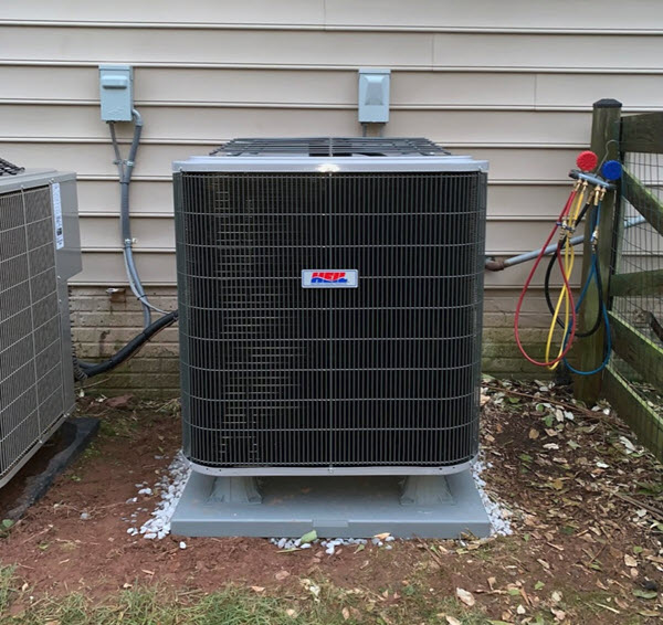 Culpeper Air Conditioning Contractor