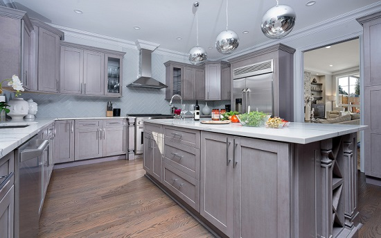 Custom Cabinets in Sioux Falls SD