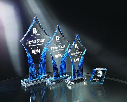 Acrylic Awards Norfolk, VA