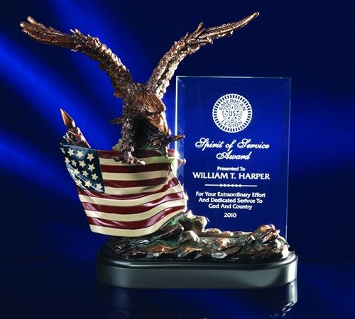 Corporate Awards Seattle