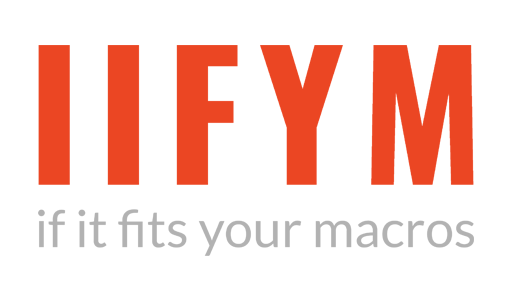 iifym if it fits your macros https://www.iifym.com