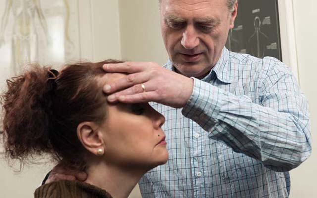 chiropractor new york ny - Alex Eingorn, DC